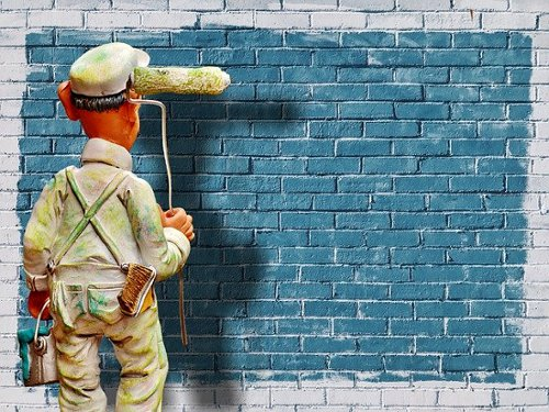 Estimation of Painting And Repair Services