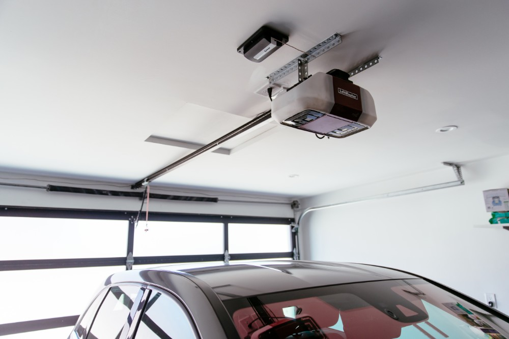 Automatic Garage Door Openers Are a Great Investment